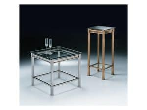 Picture of MOSAICO 2264, small tables linear structure