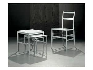 Picture of PIUMA/NT, low tables