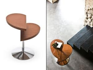Picture of T amo, coffee table with alternative shape