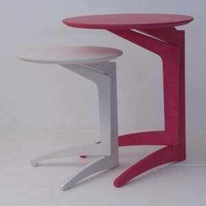 Picture of Twin Milano, alternative small tables