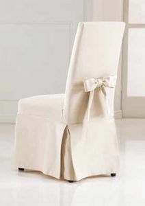 Antony-F, Chair dressed with bow