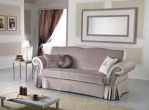 Di Marco Interior Sofa by Poltrone & Divani srl, Sofas