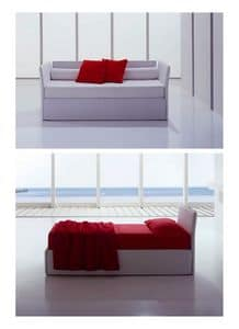 Picture of Program Fly, comfortable sofa-beds