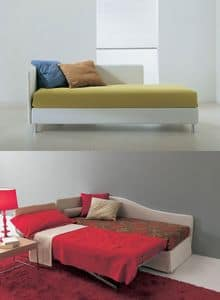 Picture of Sommier, versatile sofa-beds