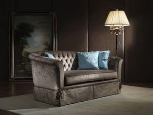Picture of 3490, elegant sofa
