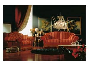 Picture of Arthur, elegant sofas