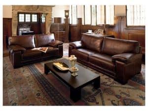 Picture of Bravo, fabric sofa-bed