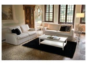 Picture of Elite, elegant sofa