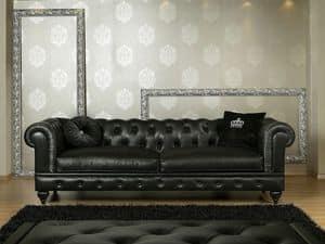 Picture of NICOLAS sofa 8555L, luxury sofas
