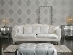 Picture of PLAZA sofa 8552L, elegant sofa