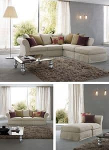 Picture of President, classic style sofas