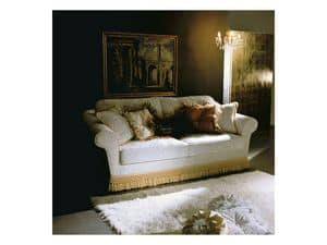 Picture of Vanity, wooden sofa
