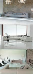 Picture of Asami Indoor sofa, modern sofas