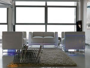 Picture of Asami Indoor sofa two, modern sofas