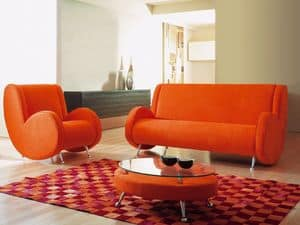 Picture of Ata, linear sofa