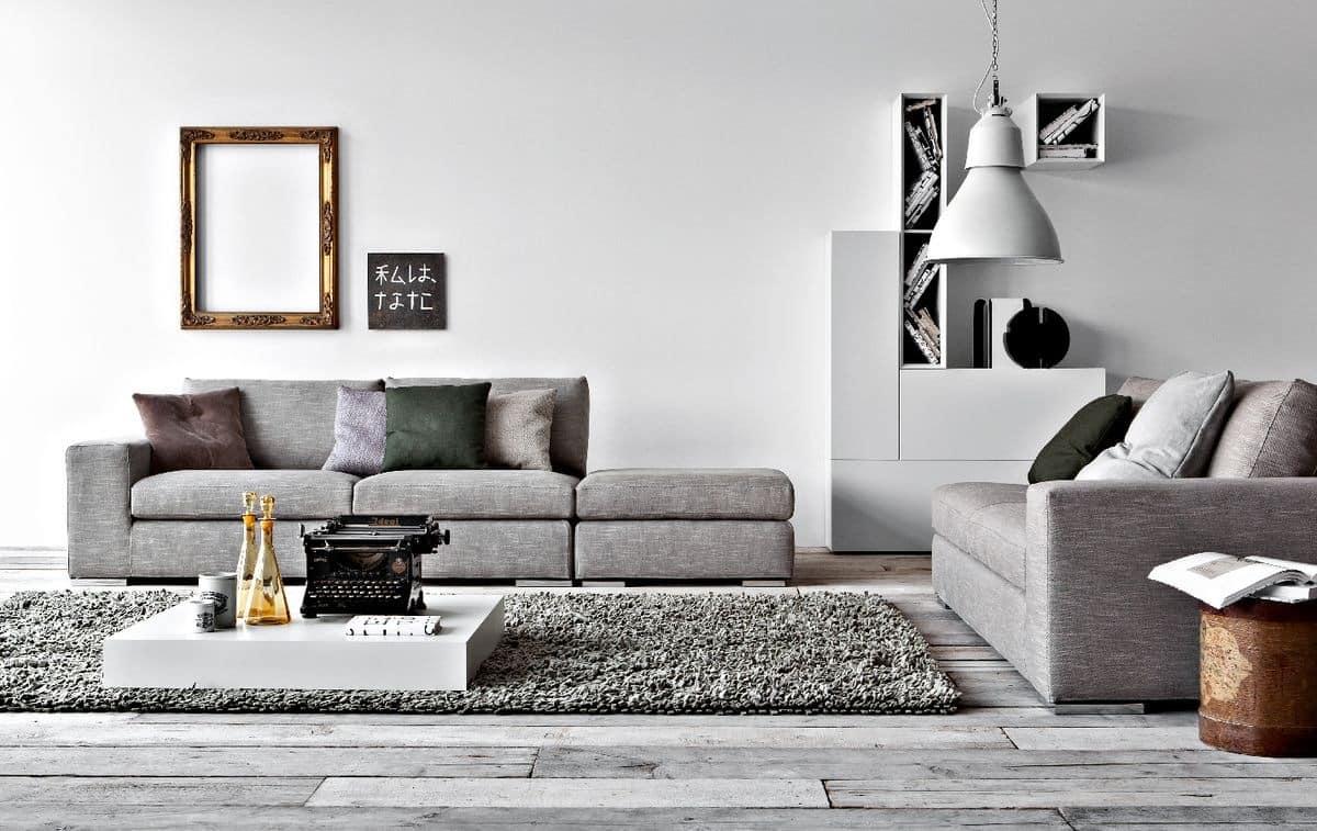 HOME P10 Modern Categories index Sofas stuffed seats Sofas Modern ...