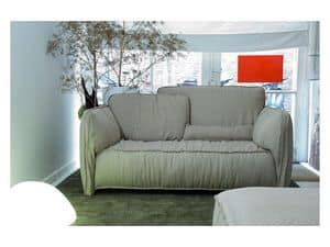 Picture of Fluon Small Sofa, design sofa