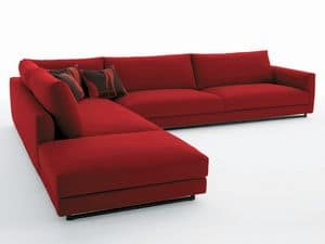 Picture of Happy Charme comp. 01, design sofas