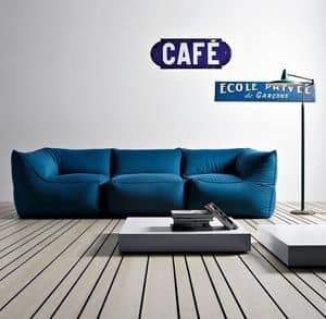 Picture of Limbo, modern sofa