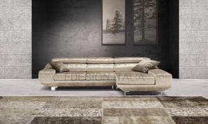 Magister, Sofa with peninsula