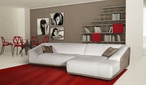 Picture of Metropolitan, linear-sofas