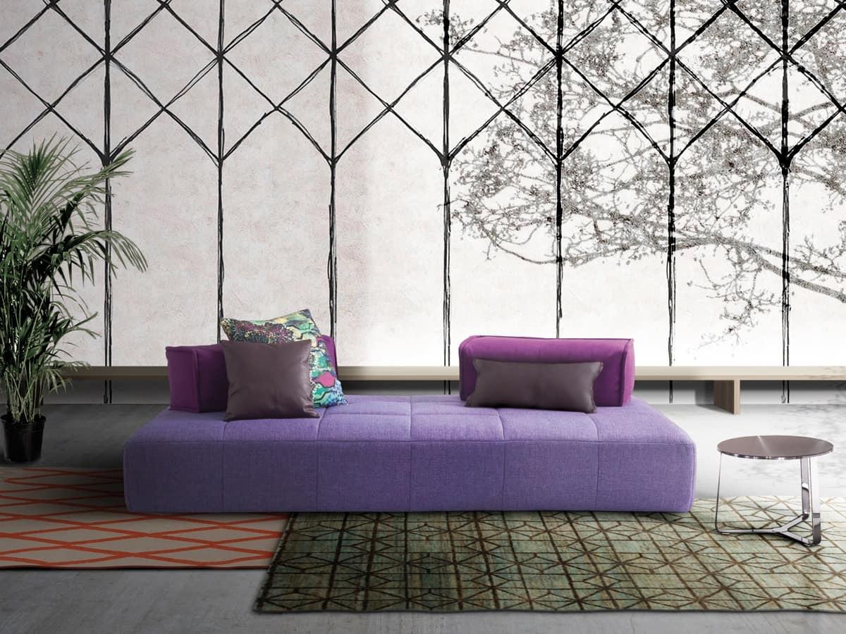 Moss, Original sofa