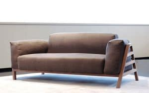 Picture of Paddock, modern loveseats