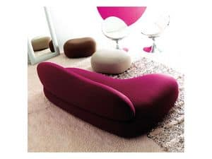 Picture of Scoop chairse, design loveseats