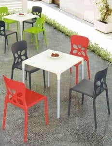 Picture of Pop G/4713, weather-resistant tables
