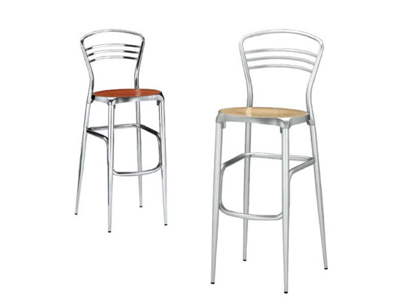 Picture of Dama C6212, metal barstool