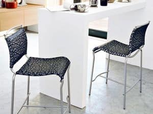 Picture of AIR CS/57, metal frame barstool