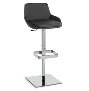 Picture of Baxi SG, metal-base-barstool