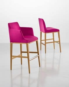Picture of Bloom/sg, modern barstools