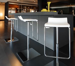 Picture of Micro cod. 59/X, barstools with back