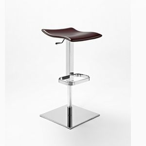 Napo SG, Barstool with plywood seat, various colors