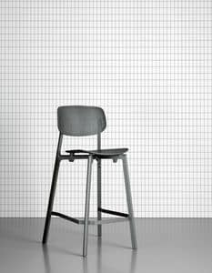 Kristalia Srl, Seats