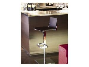 Picture of Alibi-q-sg, metal barstools