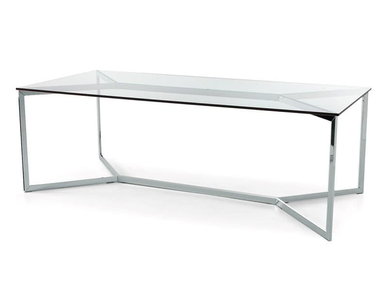 Picture of CARLO MAGNO 1, essential design small tables