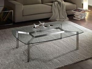 Picture of Haiti coffee table, modern small tables