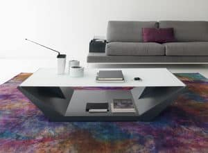 Picture of Nido 285, linear design small table