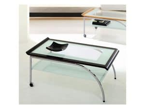 Picture of Rio 231, linear small table