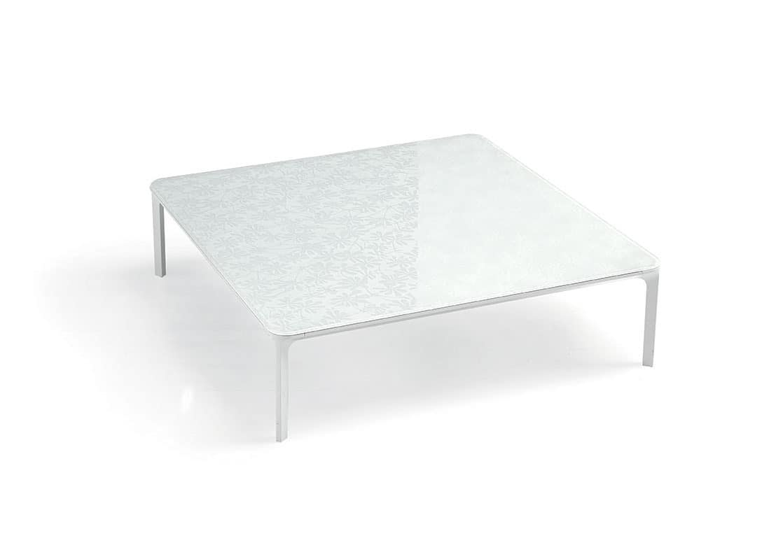 Slim 8 H37 Modern Small Tables Luxury Hotel Idfdesign