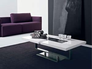 Picture of Venezia 517, contemporary coffee table