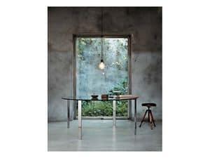 Picture of Liko glass, table glass top