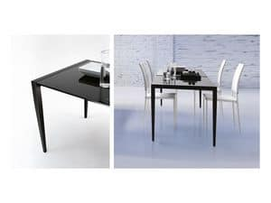 Picture of RAVAL, linear design tables