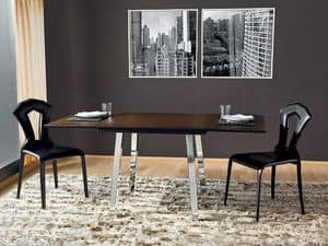 Picture of TIAGO 4, contemporary metal tables