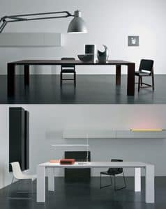 Picture of Magno table, tables in painted essence