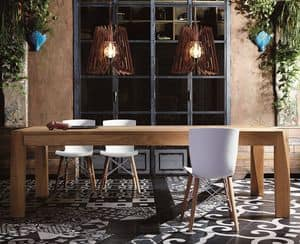 Picture of SlashOak, contemporary-dining-tables