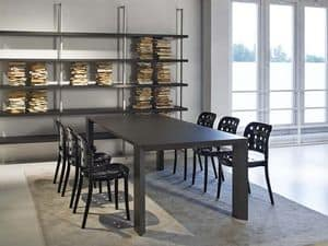 Picture of Ulisse, extendable tables