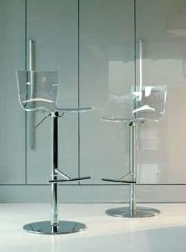Picture of Hip/SS S0425, linear barstools